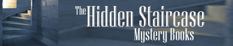 The Hidden Staircase Mystery Books