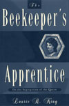 The Beekeeper's Apprentice by Laurie R. King (1st edition)
